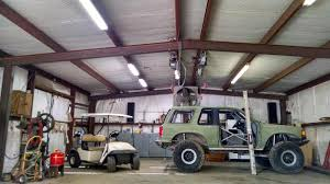 led vs fluorescent shop lights costco led shop lights page 2 pirate4x4 com 4x4 and off road forum