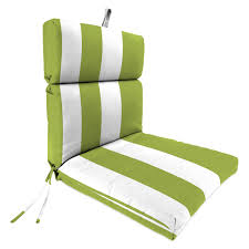 Patio Dining Chair Cushions Jordan Manufacturing 44 X 22 In Outdoor Chair Cushion Hayneedle