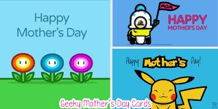 geeky s day cards yayomg