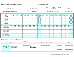 to manage your employeeus attendance excel hour work week template