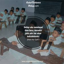 kata mutiara bahasa inggris untuk keluarga kumpulan kata motivasi anak pesantren yang bagus dan indah kata