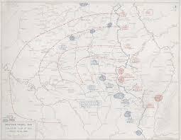 World At War Map Names by First World War Com Battlefield Maps War Plans