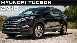 hyundai jeep 2017 2018 hyundai tucson review rendered price specs release date youtube