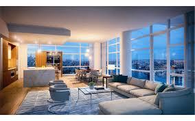 Home Design District Nyc 1 Seaport 161 Maiden Ln Duplex14 Financial District New York