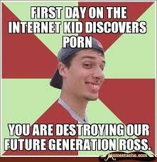 Internet Kid Meme - simple first day on internet kid meme memestache grandma finds the