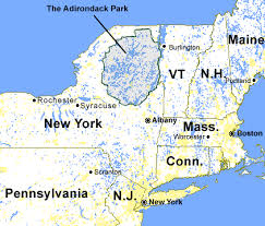 northeastern cus map northeast us region map where are the adirondacks browse our