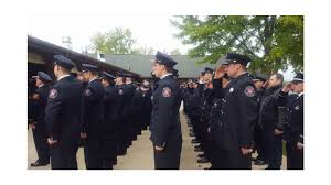 Firefighter Station Boots Canada by Akron Oh Fire Department Recognizes Overlooked Lodd Firefighter News