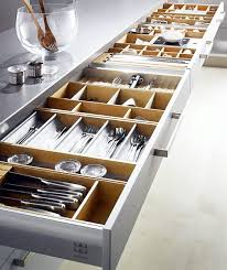kitchen drawer organizing ideas best 25 drawer dividers ideas on kitchens functional
