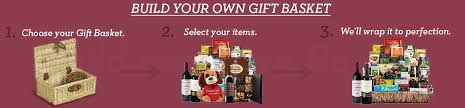 build your own gift basket beautiful gift baskets for every occasion delivered right to your