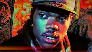 the many shades of chance the rapper a look at u0027coloring book