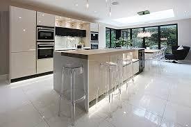 Kitchen Design Awards Shorlisted Northern Design Awards Bespoke Kitchen Lentine Marine