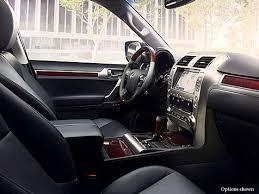 Lexus Gx470 Interior 2018 Lexus Gx Luxury Suv Lexus Com
