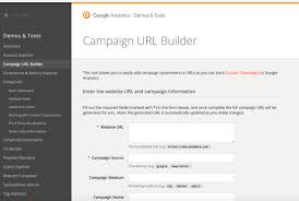 marketing attribution update utm code builders do you know what