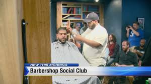 detroit barbershop makes haircuts a social experience