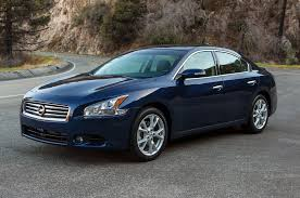 nissan maxima midnight edition for sale 2014 nissan maxima starts at 31 810 sv price rises 850