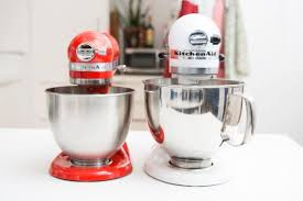 kitchenaid mixer comparison table the best stand mixer reviews by wirecutter a new york times company