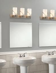 Bathroom Vanities Light Fixtures Bathroom Shelves Luxurious Bathroom Vanity Lights Plus Height