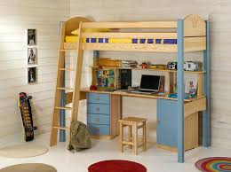 bureau en mezzanine lit mezzanine enfant bureau lit mezzanine enfant casa