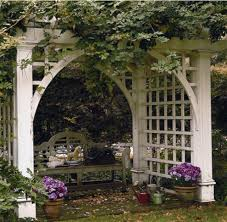 Garden Arch Plans by 30 Best Walpole Outdoors Arbors Images On Pinterest Wood Arbor