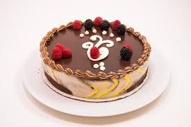 Specialty Cakes Making Specialty Cakes In Ring Molds Youtube