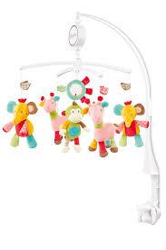 mobile enfant design babysun safari mobile musical amazon fr bébés u0026 puériculture