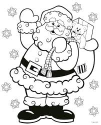 Christmas Coloring Pages For Toddlers Free Printable Coloring Coloring Pages For Boys And Printable