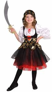 pirate costumes for girls costume craze