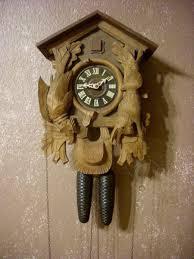 1969 regula west germany cuckoo clock collectors weekly