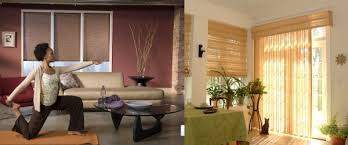 Ace Of Shades Blinds Wood Blinds Faux Wood Blinds Horizons Window Fashions