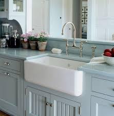 belfast sink in modern kitchen the water closet sinks