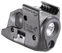 springfield xd tactical light streamlight tlr 6 rail mount tac light w red laser springfield xd