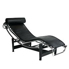 le corbusier chaise lounge chair history recliner design 20
