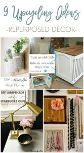 Upcycled Ideas - 184 best repurpose images on pinterest furniture furniture