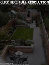 backyard narrow backyard design ideas about small city garden