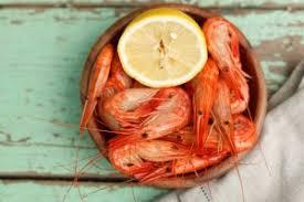 comment cuisiner les crevettes congel馥s comment faire cuire les crevettes combien de temps pour faire