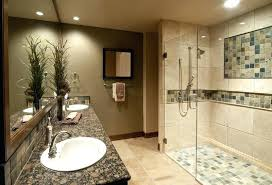 Bathrooms And Showers Walk In Bathroom Showers Northlight Co