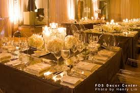 How To Make Wedding Decorations How To Make These Centrepieces Work For A Round Table Wedding