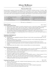 project director resume template project manager resume samples and writing guide 10 examples
