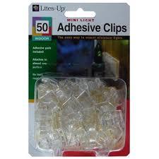50 indoor mini light adhesive 31096 home