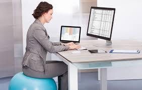 travailler dans les bureaux bap a testé pour vous travailler sur un ballon bureaux à