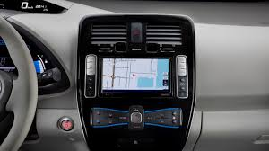 nissan leaf price ireland hack warning shuts down nissan u0027s online electric car app