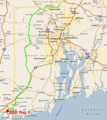 map of ma and ri biking from boston ma to washington dc