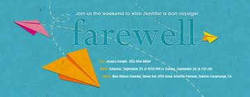 farewell party invitation stunning going away party invitation wording accordingly