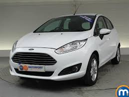 used ford fiesta 1 0 for sale motors co uk