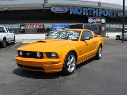 2007 ford mustang price ford mustang 2007 photo and review price allamericancars org