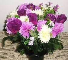 Fake Flower Centerpieces Artificial Flower Arrangements Ebay