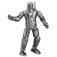 amazon com marvel legends series 3 75in iron man toys u0026 games