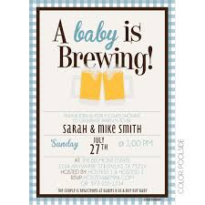 a baby is brewing baby is brewing shower invitations kateogroup