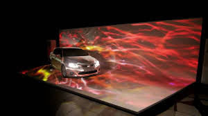 lexus ct200h vs audi a1 the lexus ct 200h singapore launch projection mapping youtube