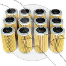 12 pc oil filter shop pack for sea doo 4 tec rotax seadoo